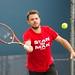 Cincinnati Open Tennis 2014