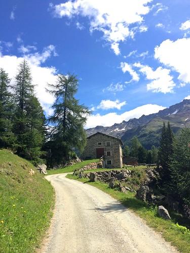 Val Poschiavo, Switzerland | by MyKugelhopf