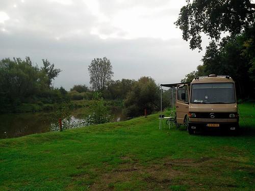 Camping Bamberg