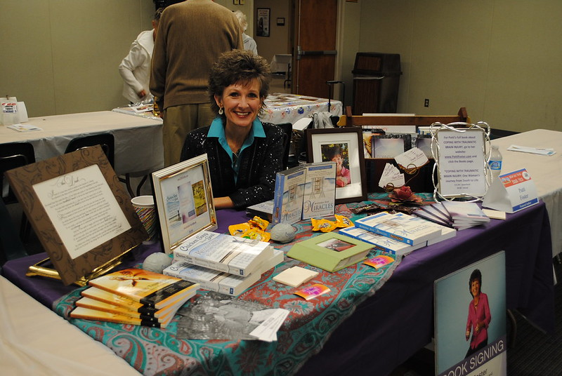 East Texas Book Fest 2014
