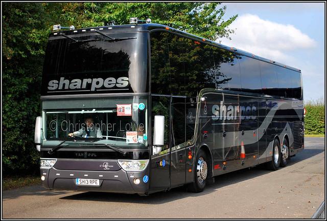 Sharpes SH13RPE.