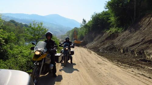 italien honda urlaub slowenien montenegro reise balkan motorrad rd07 xrv kroatien 750 tag5 africatwin twinni anreise bosnien exjugoslawien motorradurlaub motorradreise rd07a mw1504 10062014
