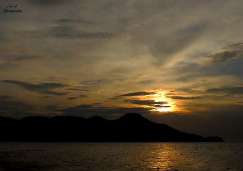 sunset sky sun sol clouds atardecer costarica pacificocean cielo nubes puestadesol solei centroamérica océanopacífico