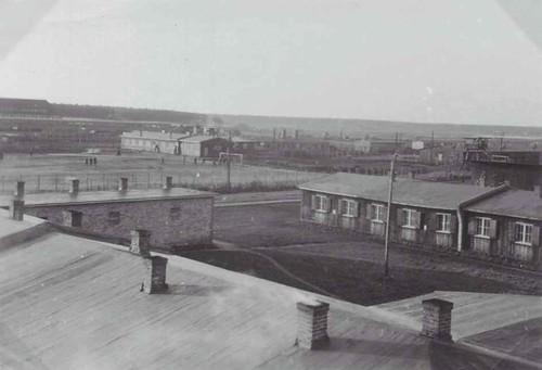 Campo de prisioneros Dulag Luft I
