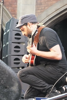 Adrian Crowley | by MusicCloseup
