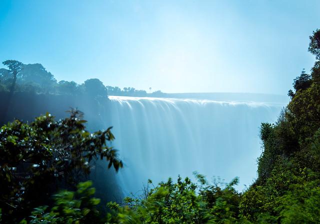 Victoria Falls (Explored), Zimbabwe