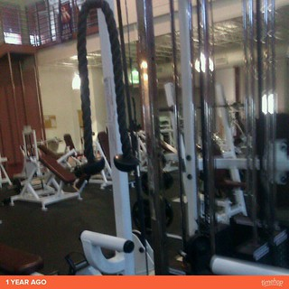 Wayne Family Fitness Center | by coolclark83