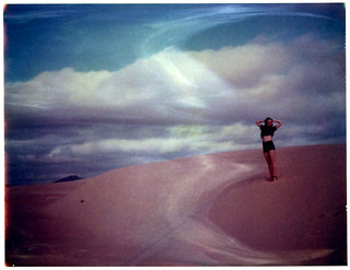 Sand Dunes, National Park #5 - Corralejo August 2014   by Andrew Bartram (WarboysSnapper)