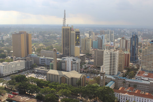 africa above county city family roof building tower skyline architecture modern skyscraper buildings square town downtown cityscape view floor kenya top african basilica centre nairobi capital towers central style center aerial holy international convention afrika conference cbd uhuru viewpoint kenia helipad afrique kenyatta kicc