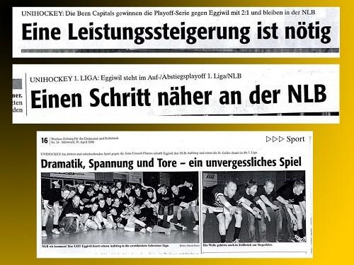 Herren I - Aufstieg Saison 2007/08