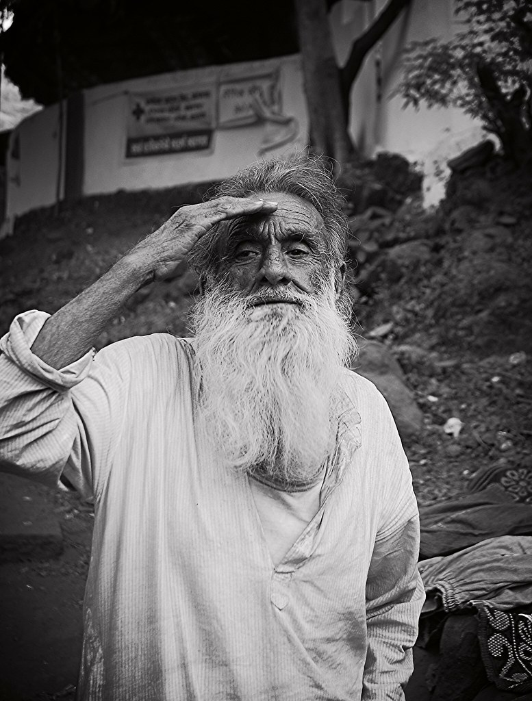 Haji Malang Baba Tujhe Salaam The Sad Thing Is There Are N Flickr
