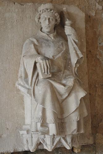 Saint-Sauveur de Charroux | by Monestirs Puntcat