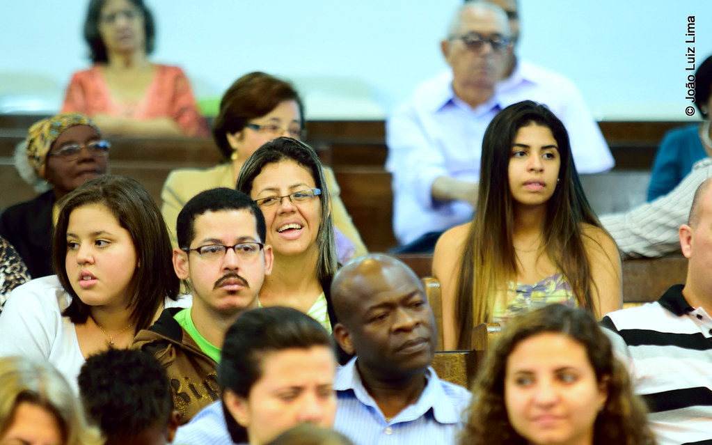 Congregação da PIB de Campo Grande