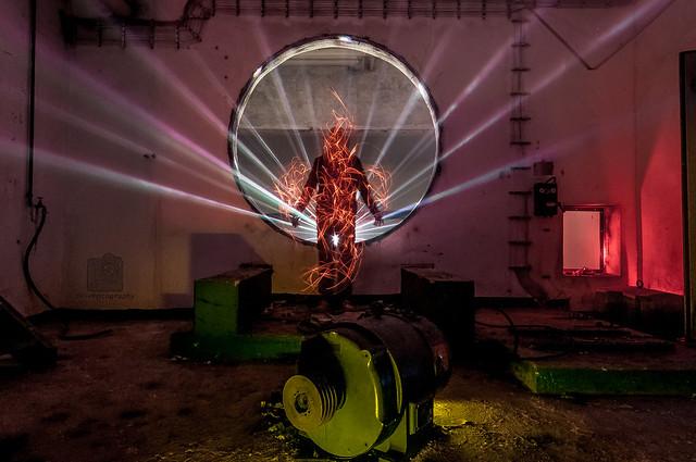 Burning Man - EMD & TR-Photography
