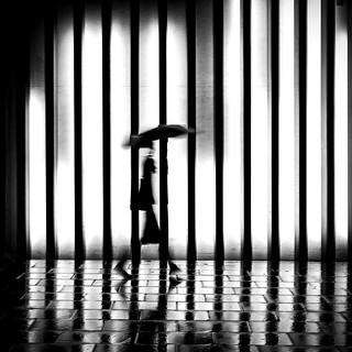 wet night | by @Tuncay