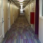 Hewitt Hallway