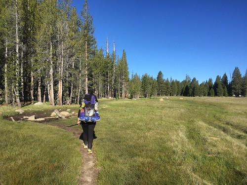 PCT: Day 76