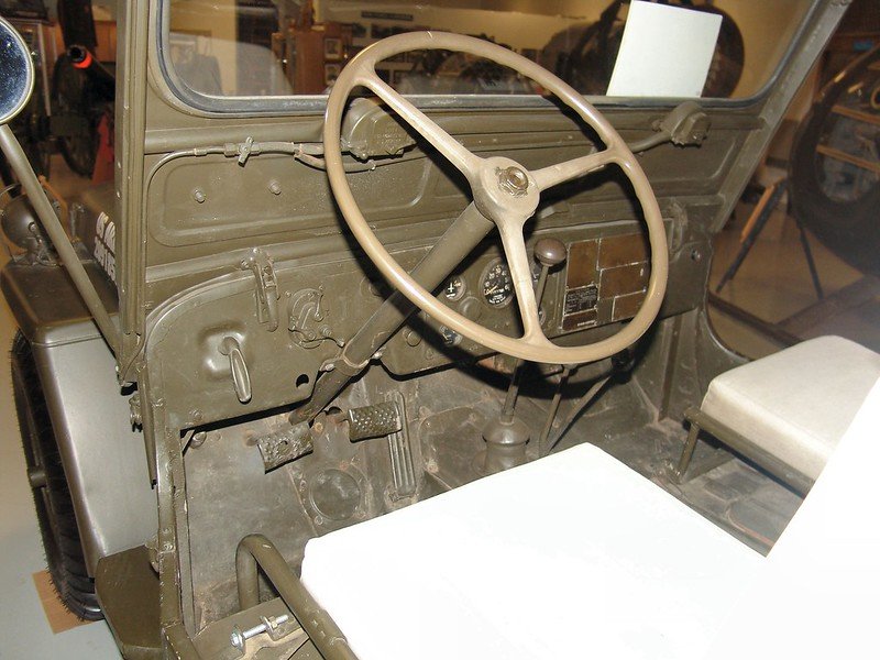 M38 Jeep 4