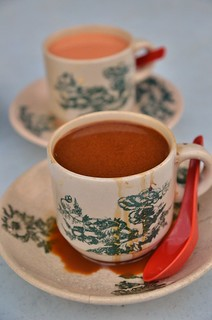 Coffee and Tea   by J2Kfm