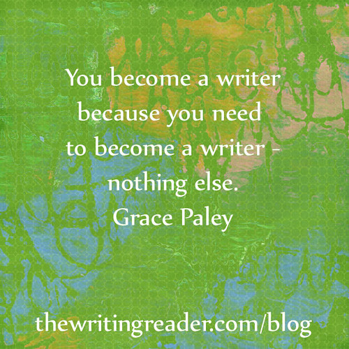 Grace-Paley   by thewritingreader