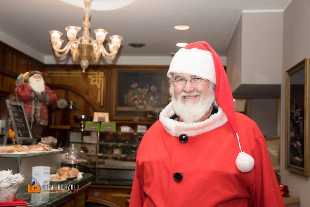 Il Vero Babbo Natale