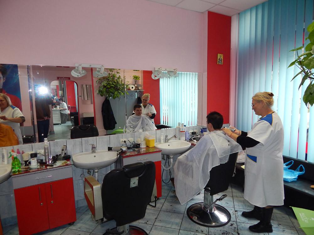 Salon coafura