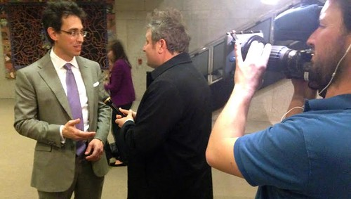 Evan Falchuk United Independent Party candidate for Governor | by Falchuk2014