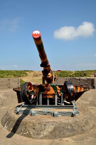 15.5cm K418(f) French field gun | by Richard Angell 155