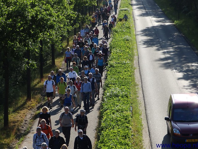 22-06-2013 Amersfoort  30 Km  (18)