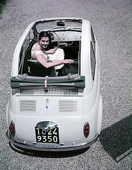 Nuova FIAT 500_1957