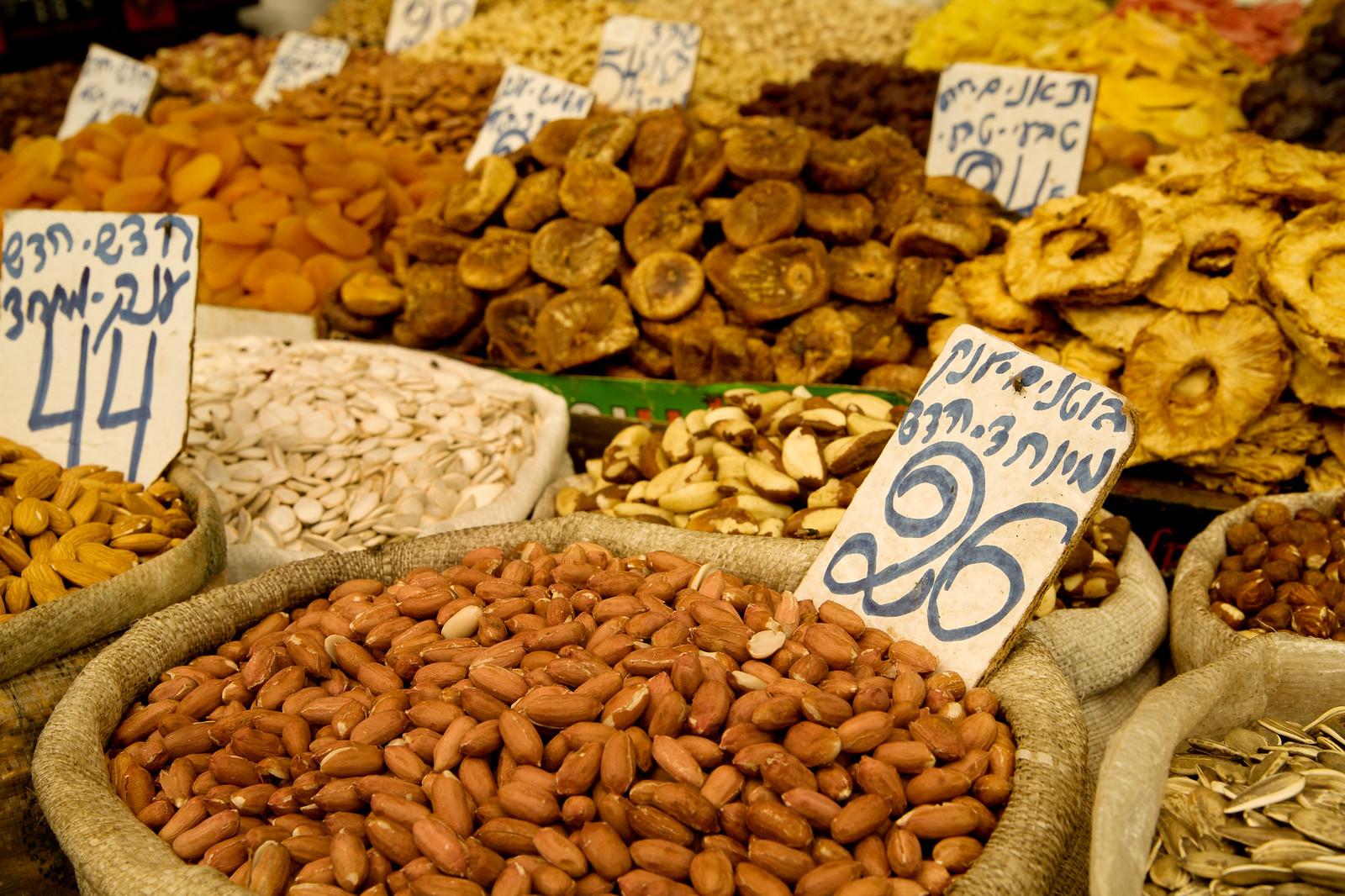 Jerusalem_Mahane Yehuda Market_4_Nom Chen_IMOT