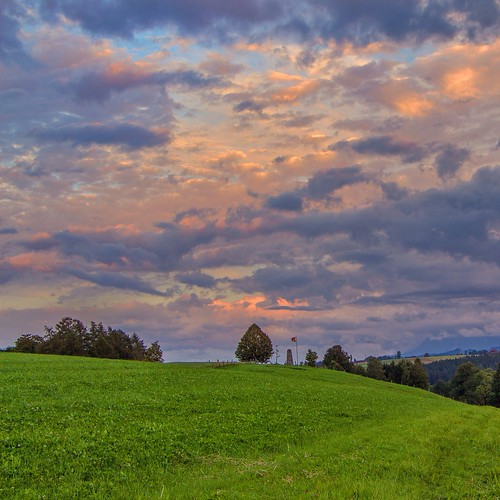 sky colors weather clouds canon landscape day cloudy wetter huttwil
