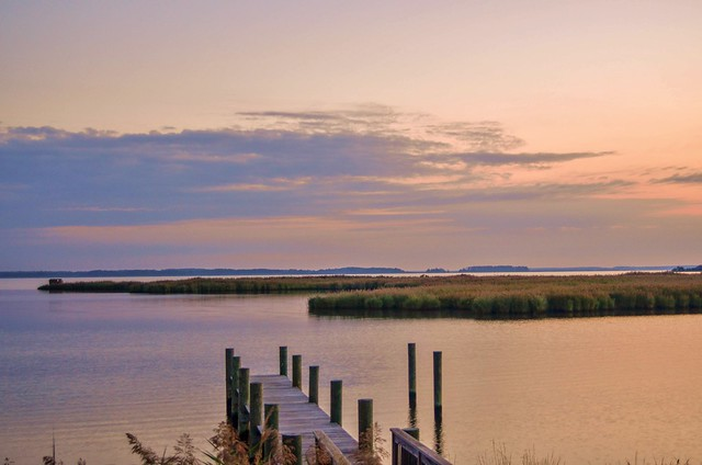 Chesapeake Bay, MD 48
