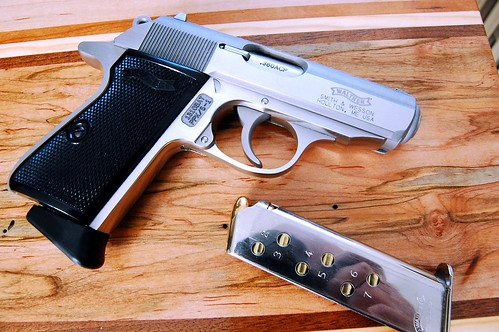 Walther PPK S  380