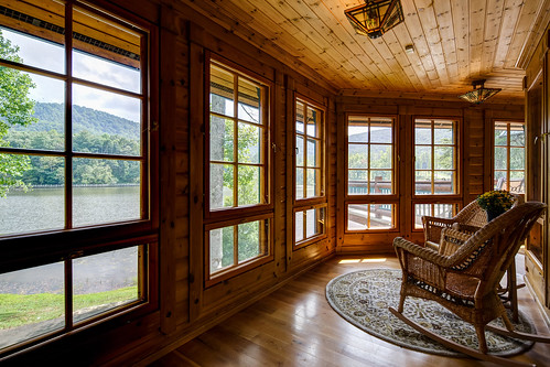 Falling Waters Mountain Lodge // Historic Ellijay | Luxury ...