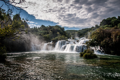 Krka National Park | by Kamil Porembiński