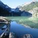 Blanca Lake Hike September 2014