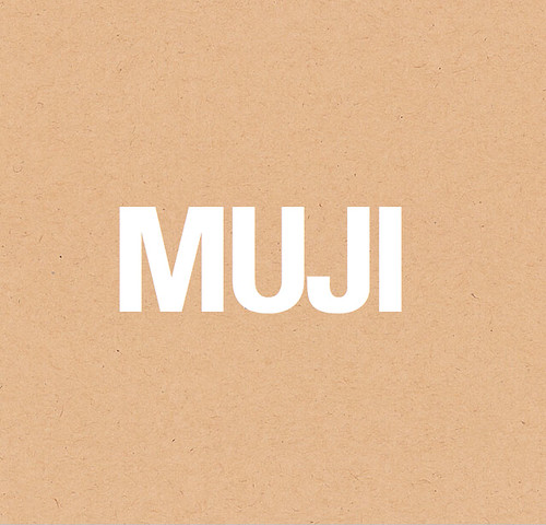 designKULTUR - Muji Logo - English. | by Michael Francis McCarthy