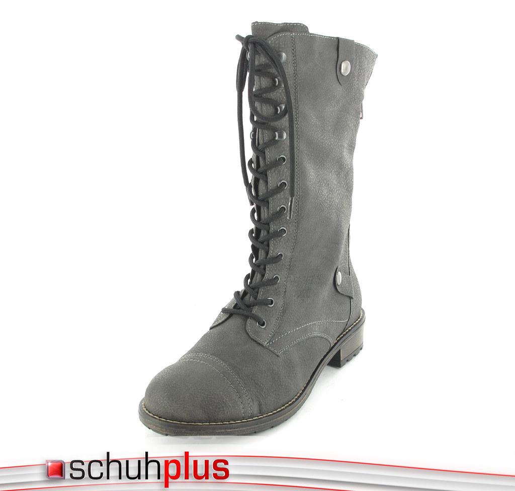 Remonte Schuhe in Übergrößen bei SchuhXL. Damenschuhe in