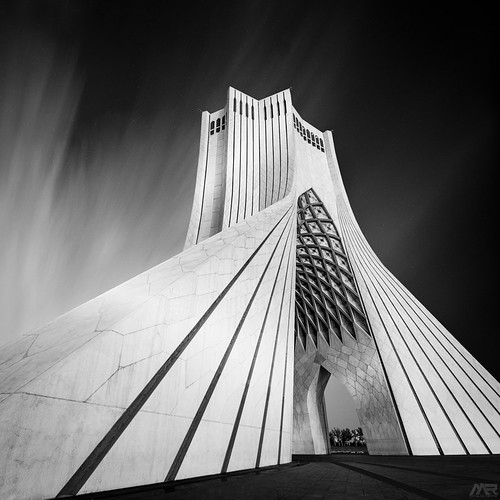 Gateway into Iran