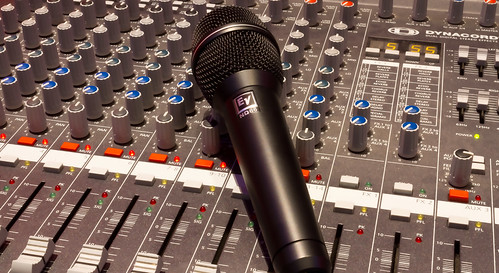 ND86 - Microphone | by YYZ Kid