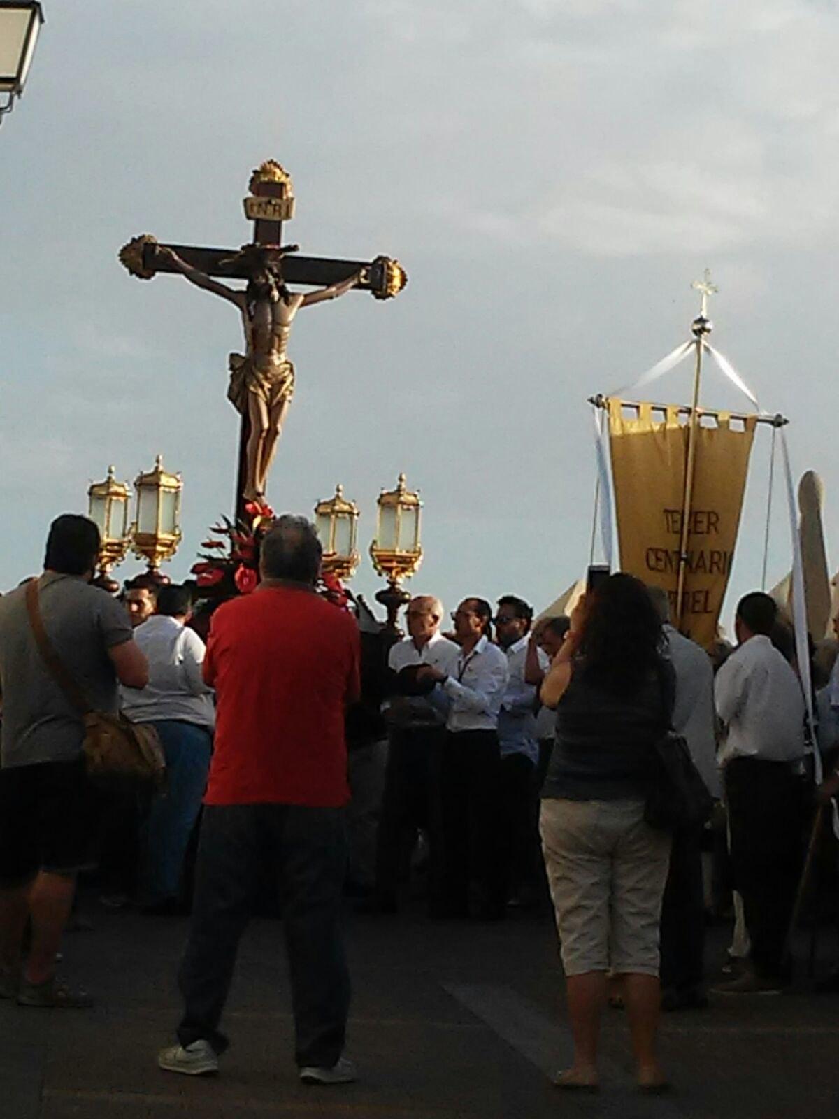 (2016-06-24) - Vía Crucis bajada (28)