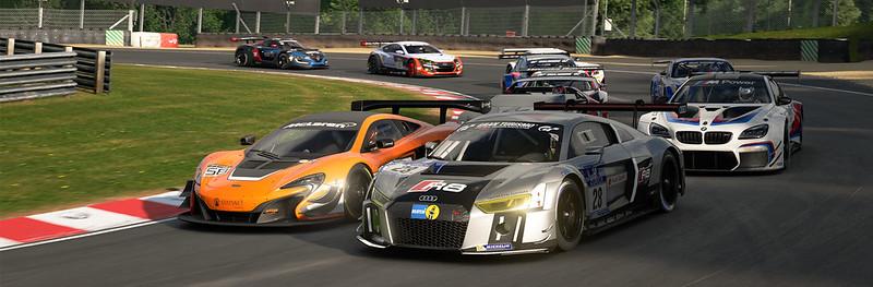 Gran Turismo Sport Update V1.63