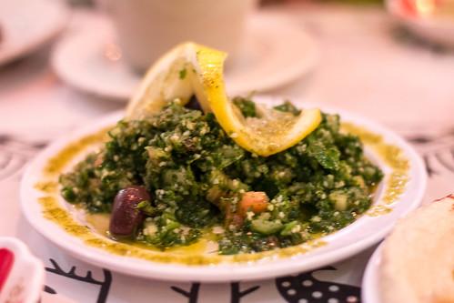 Ali Baba's Tabouleh   by rauljcolon