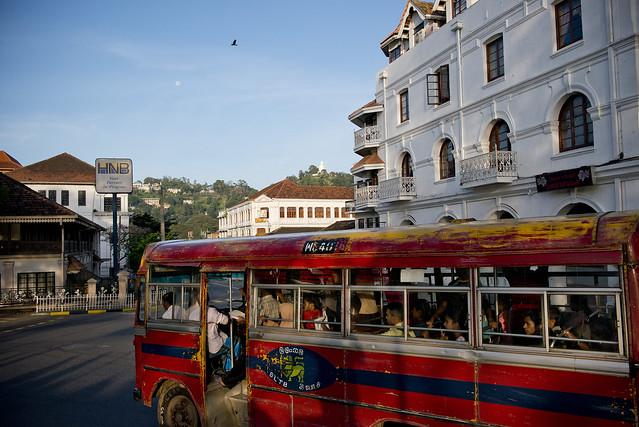 SL061 Kandy 14 - Sri Lanka