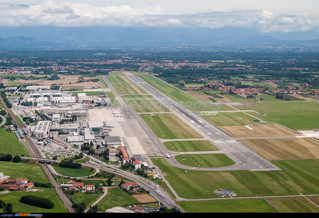 Turin Airport: Caselle Airport | In Flight Please contact ...