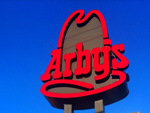 Arby's | by JeepersMedia