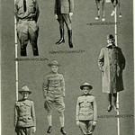 "Image from page 170 of ""Marshall County in the World War, 1917-1918 : a pictorial history of the community's participation in all wartime activities with a complete roster of soldiers and sailors in service"" (1919)"