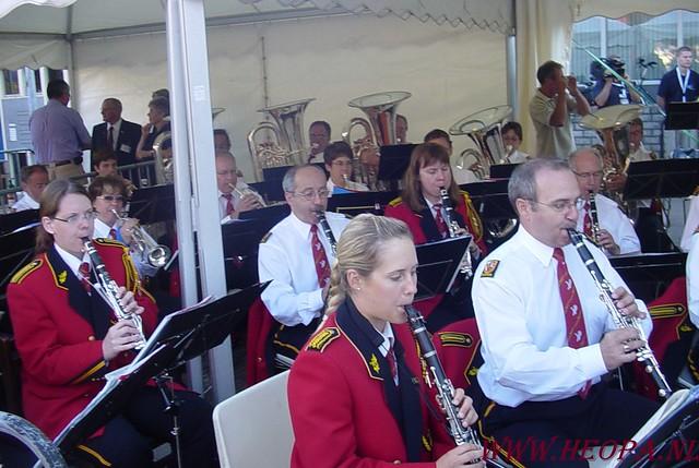 18-07-2006    4 Daagse   Nijmegen   (12)
