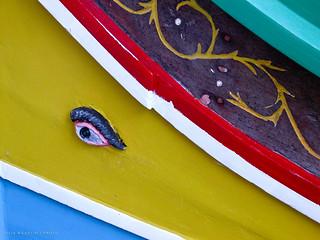 Beloved Boat, Xlendi, Gozo
